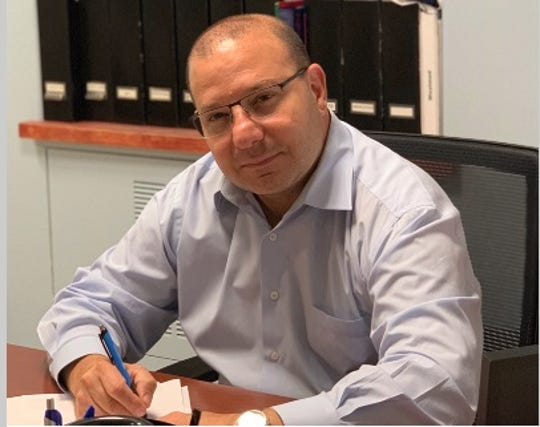 Antonio Paone