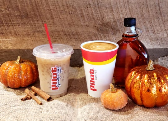 Pilot Flying J coffee deals for National Coffee Day.