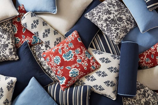 Bed Bath & Beyond has introduced a new private label home furnishings brand, One Kings Lane Open House