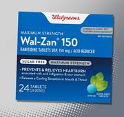 Some generic Zantac is being pulled from major chain pharmacies in the U.S. shortly after French officials recalled all versions of the popular stomach drug amid a global investigation into a carcinogen found in the pills.