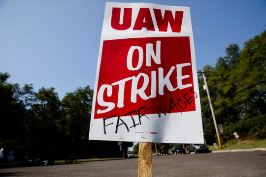 Negotiations between General Motors and the United Auto Workers are said to be entering their final phase on day 11 of the strike.