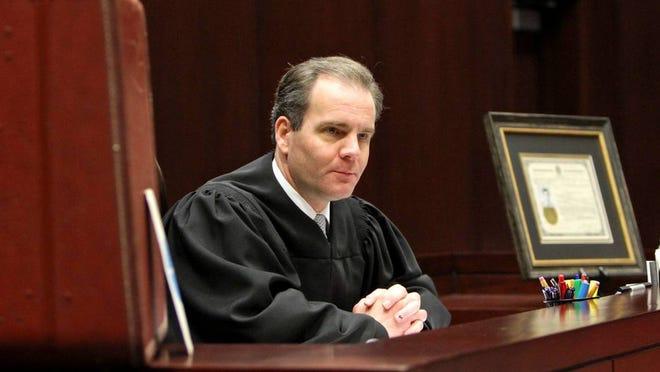 "Judge Halil ""Sul"" Ozerden"
