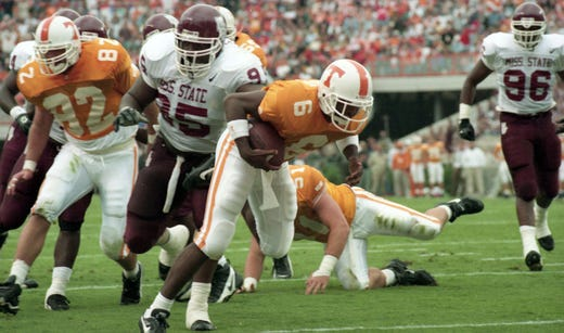 Why the Tennessee Vols need to restore tradition against Mississippi State