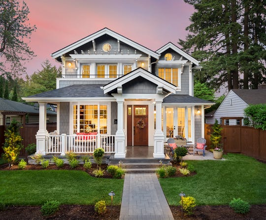 Curb appeal is one of the first things that a buyer will look at when viewing your listing.