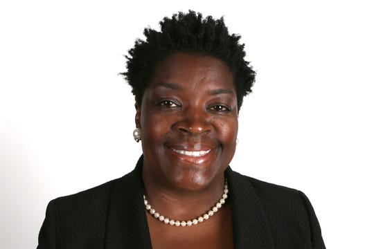 Rhonda Logan