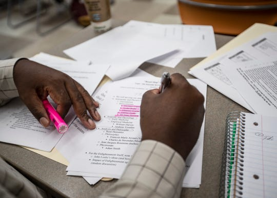 Southwest program helps older black men find success through their strengths