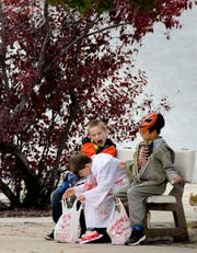 For the first time, South Milwaukee is hosting a citywide Halloween party Oct. 26.
