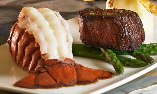 The focus still will be on steak at the remodeled Dream Dance Steakhouse, which reopens Oct. 1 after closing for the nearly four-month, $2 million project.