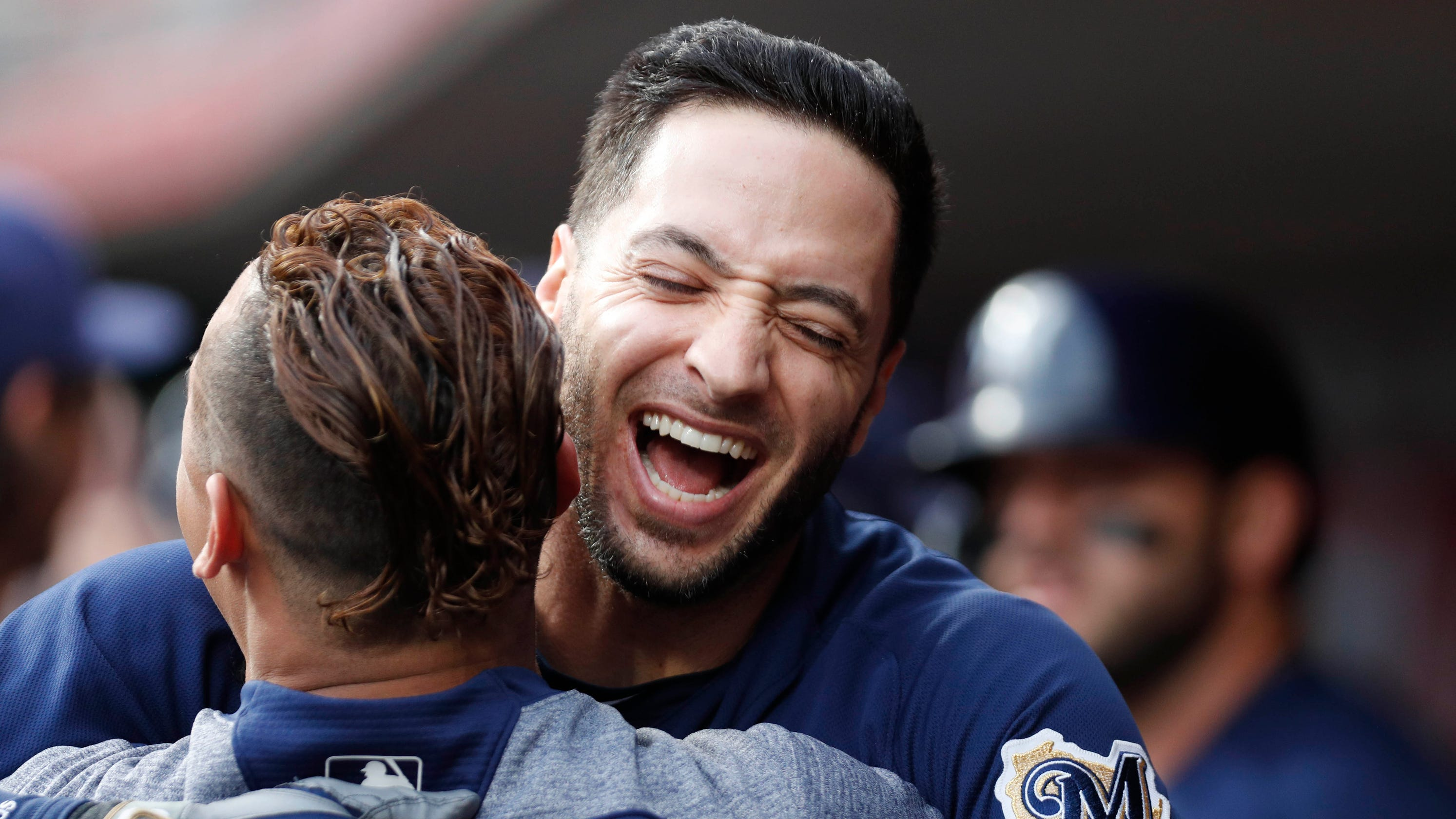 Opinion: Against all odds, the Brewers' Boys of September kept pushing to earn a playoff berth