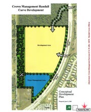 Collier Leaders Finalize Sale For 47 Acre Golden Gate
