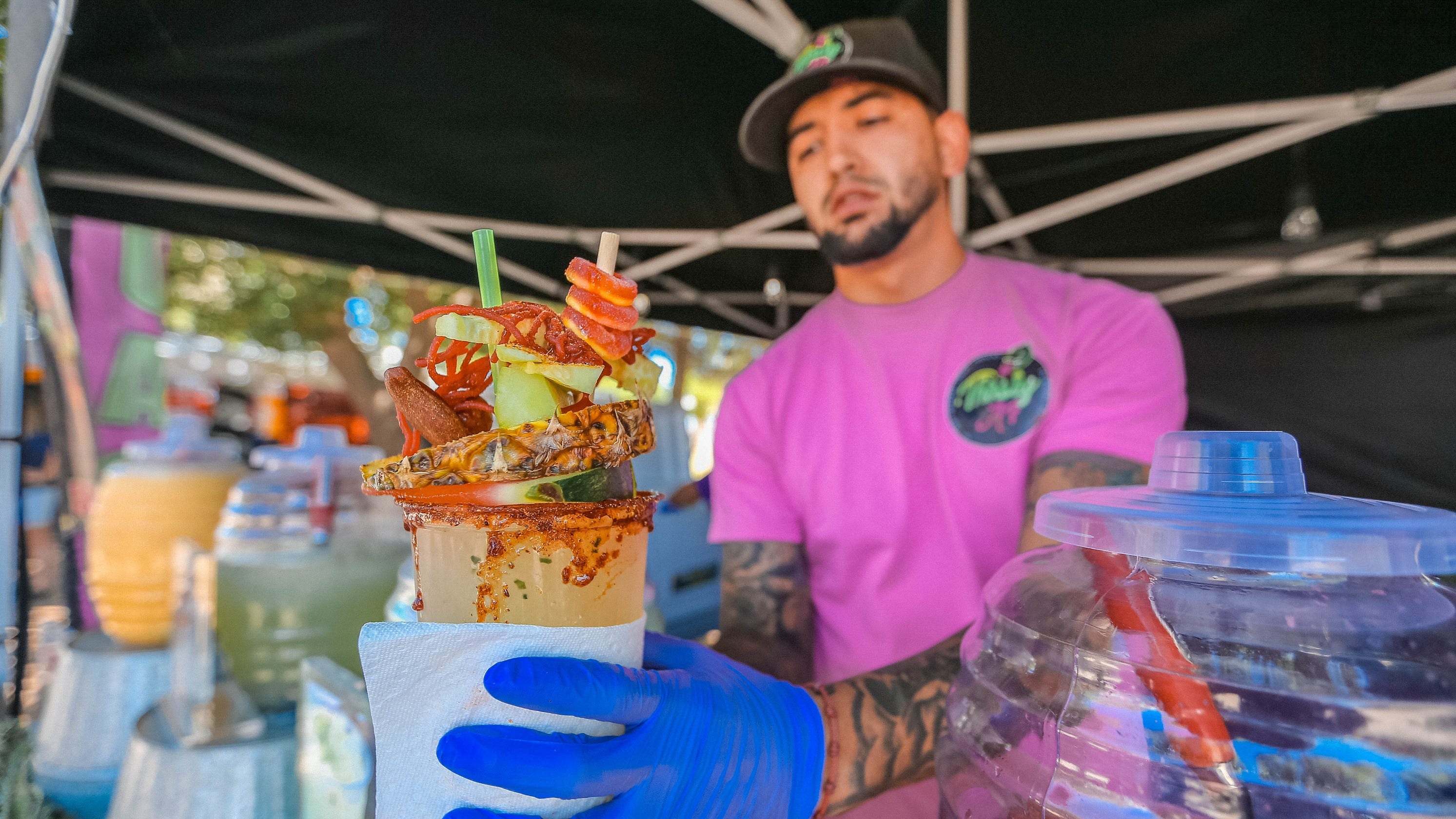 Southern New Mexico State Fair 2019 Five Foods You Need