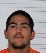 Jesus Bravo was charged with multiple crimes after allegedly breaking into an Artesia business in August.