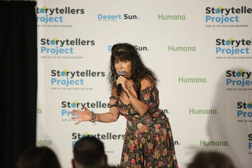 Storytellers Project is back for 2020. Join our stage and tell your story today