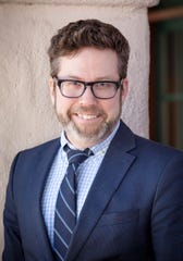 Sean Daniels, artistic director of Arizona Theatre Company.