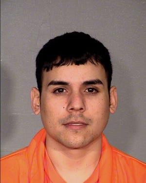 Carlos Corella-Rivera, a minimum-security inmate at the Safford facility of the Arizona State Prison Complex.