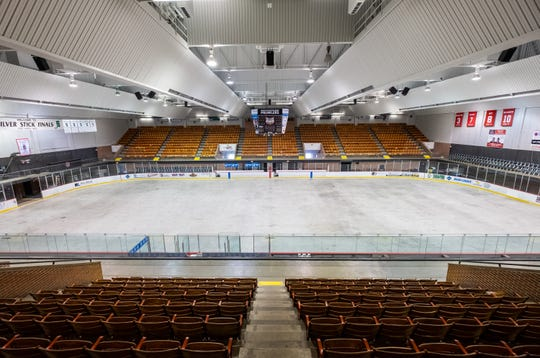On Thursday, March 12, 2020, the city of Port Huron announced that events with attendance over 100 at McMorran Theatre and Arena will be canceled until April 15 to quell the spread of the COVID-19 coronavirus.