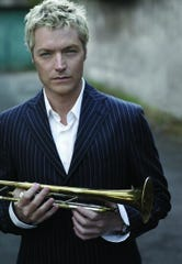 Chris Botti will perform Thursday, Oct. 3, at the Strand Theatre.