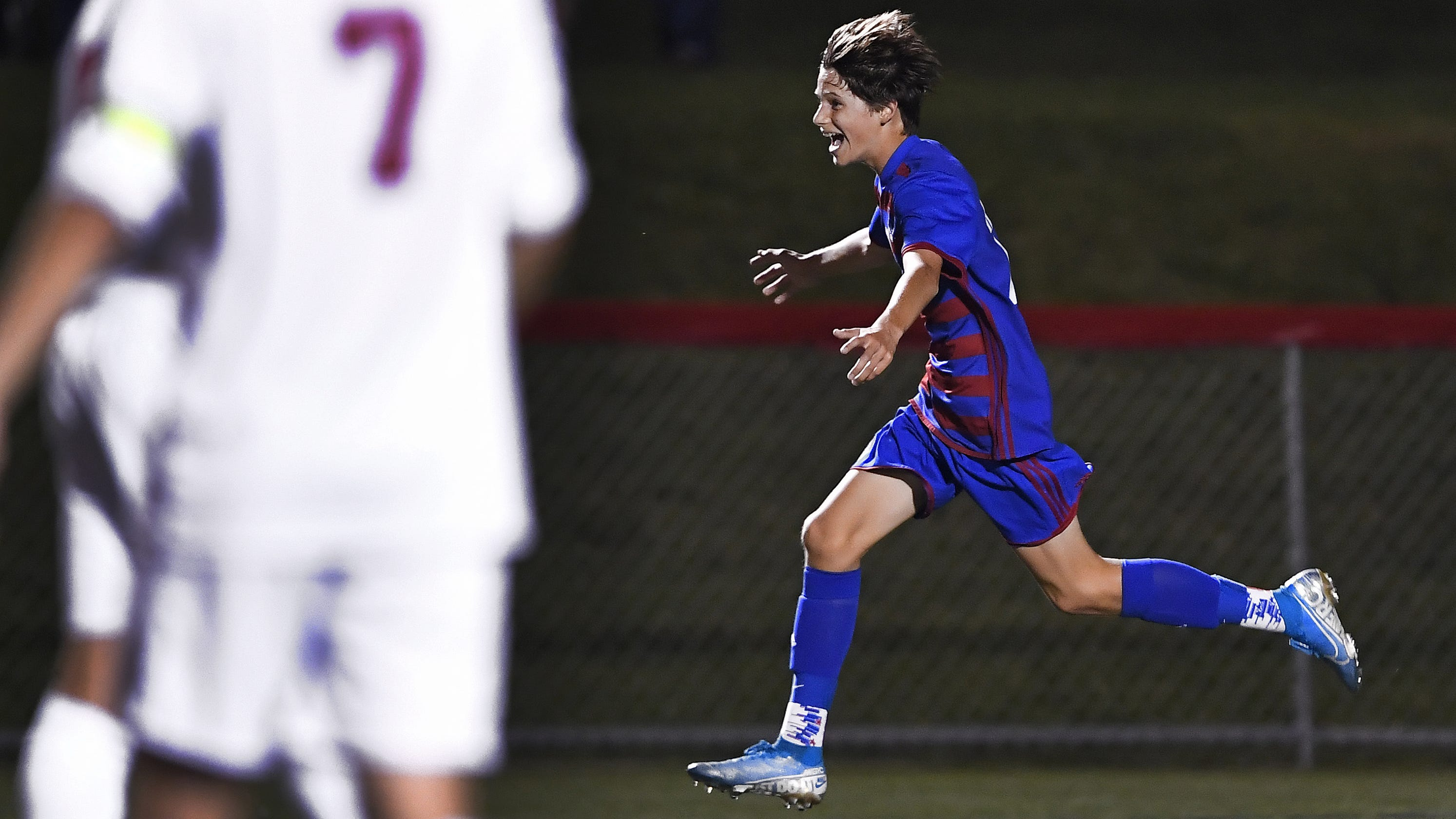 Section V boys soccer 2019: Sectional schedule, scores ...