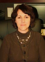 Chemawa Superintendent Laura Braucher.