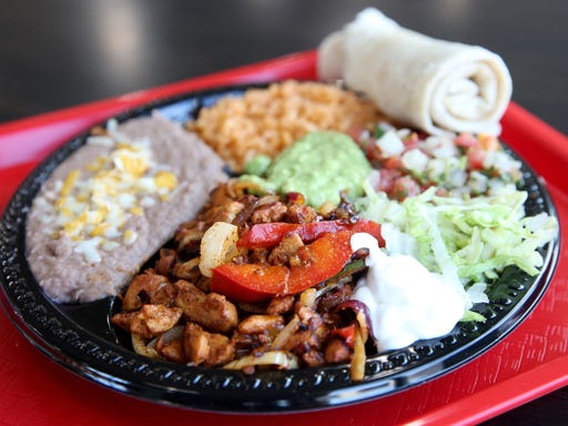 Cousins Launch New Restaurants Victorico S Mexican Food In Salem