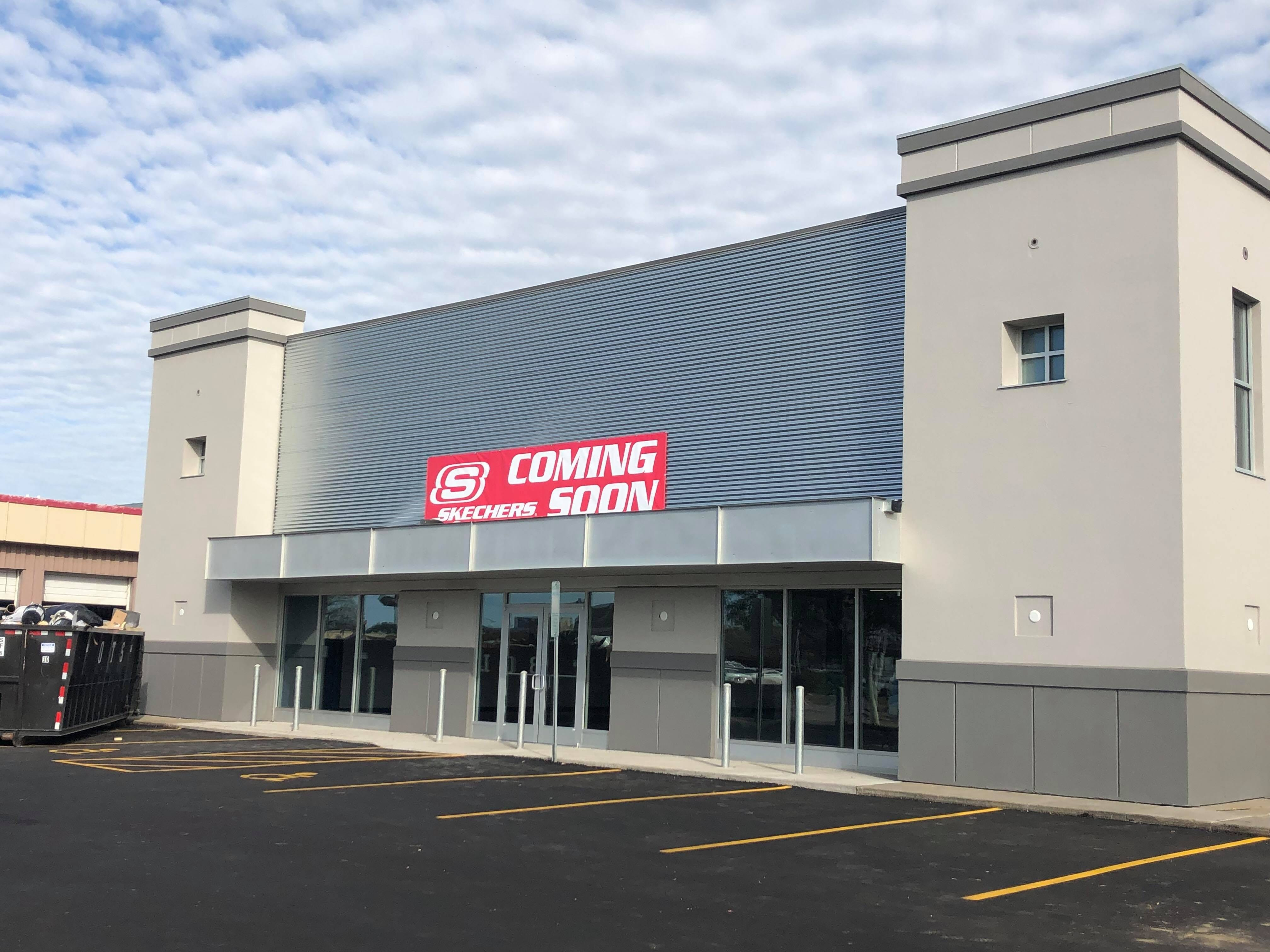 Skechers opening standalone Sioux Falls