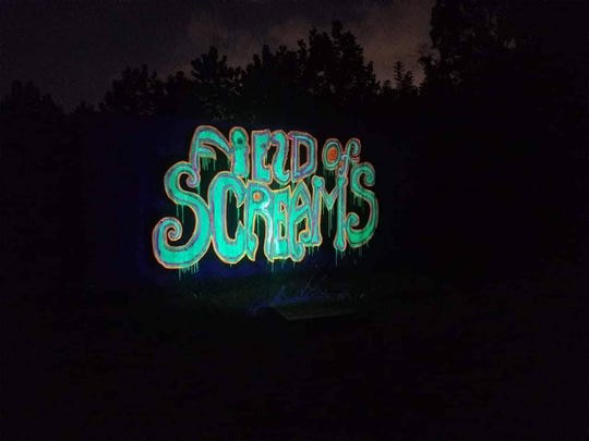 Field of Screams is in its first year of operations at Summers at the River in Nixa, Mo.