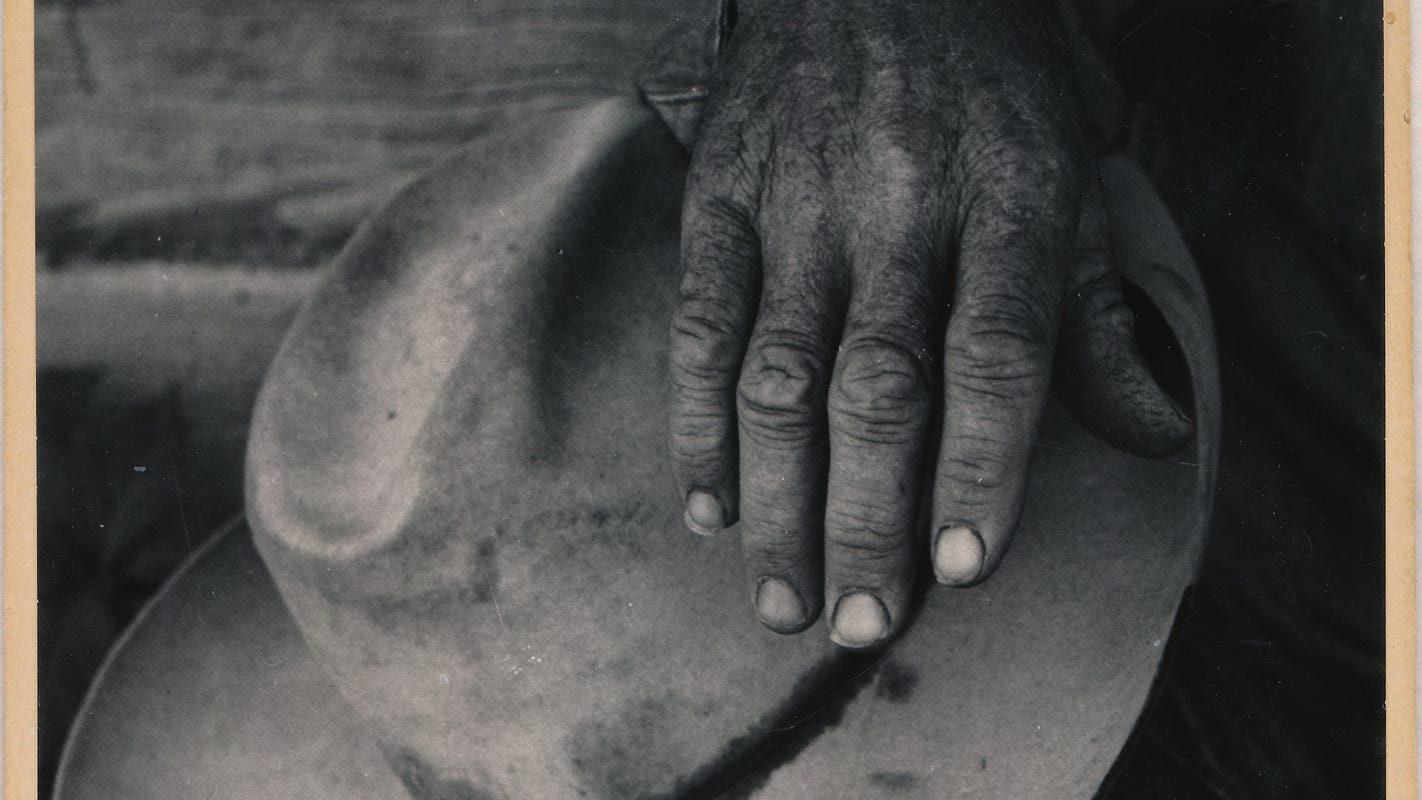 'In a Rugged Land' looks at impact of famous 20th-century photographers on 3 Utah towns