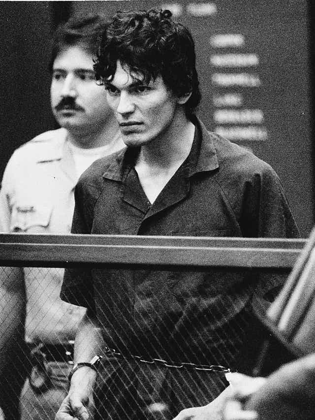 How The Night Stalker Was Caught Why Richard Ramirez Wasn T Executed