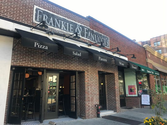 Frankie & Fanucci's in Hartsdale will close by early October.