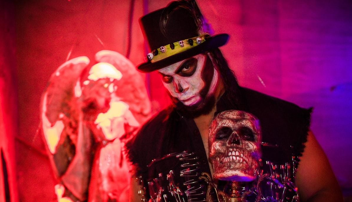 Halloween 2019 Hudson Valley must,dos Haunted houses, NYC