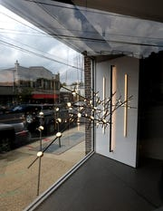 Arrow Lighting in Larchmont is going out of business Sept. 26, 2019.