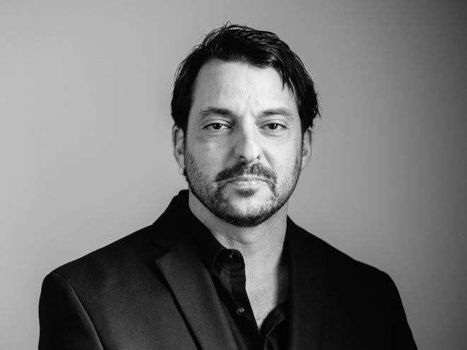 Zanesville native and film director Cy Dodson.