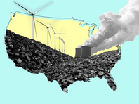 Trump's energy plan: Coal v. renewable energy, explained