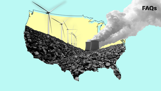 Closure of Arizona plant symbolizes the demise of coal and its human toll