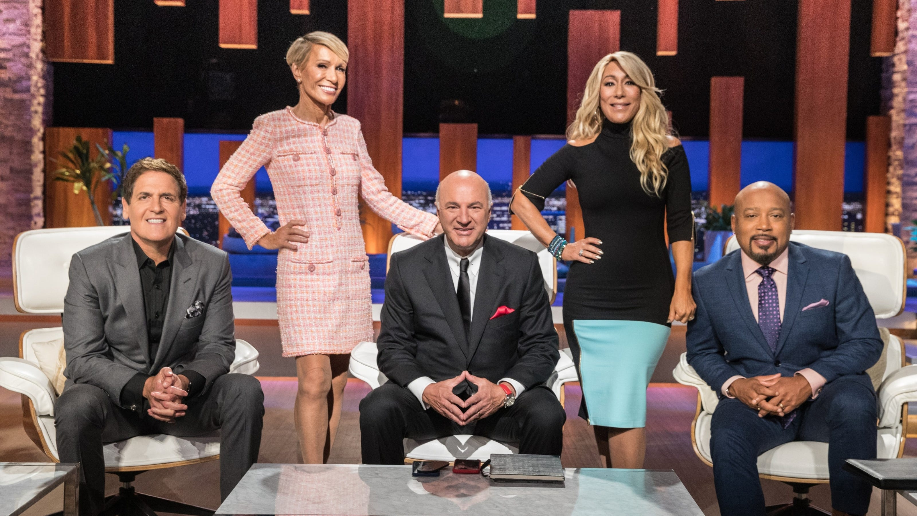 Shark Tank Secrets Behind The Scenes Look At How The Show Gets Made