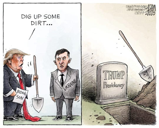 Foreign interference