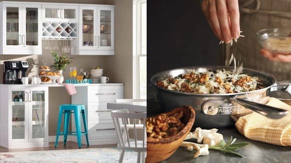 Save big on cookware, home decor, and more from your favorite