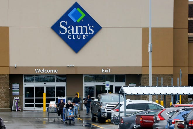 Walmart's Sam's Club is teaming up with several health care companies to offer discounts on everyday care its customers might delay or skip because of the cost. Starting early October, Sam's Club members in Michigan, Pennsylvania and North Carolina, will be able to buy one of four bundles of health care services ranging in annual fees from $50 for individuals to $240 for a family of up to six members.