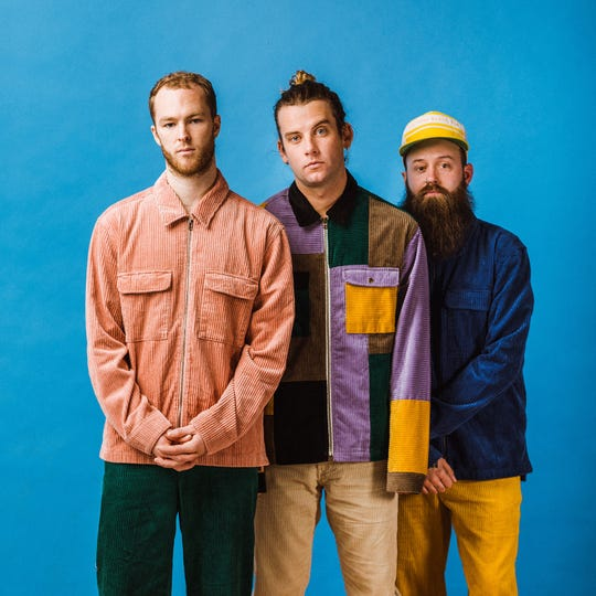 Playlist: Judah and the Lion's favorite tour songs