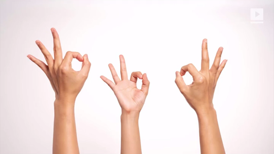 'OK' hand gesture added to growing list of hate symbols for white supremacy
