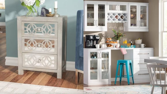 Save more on already discounted items at Wayfair.