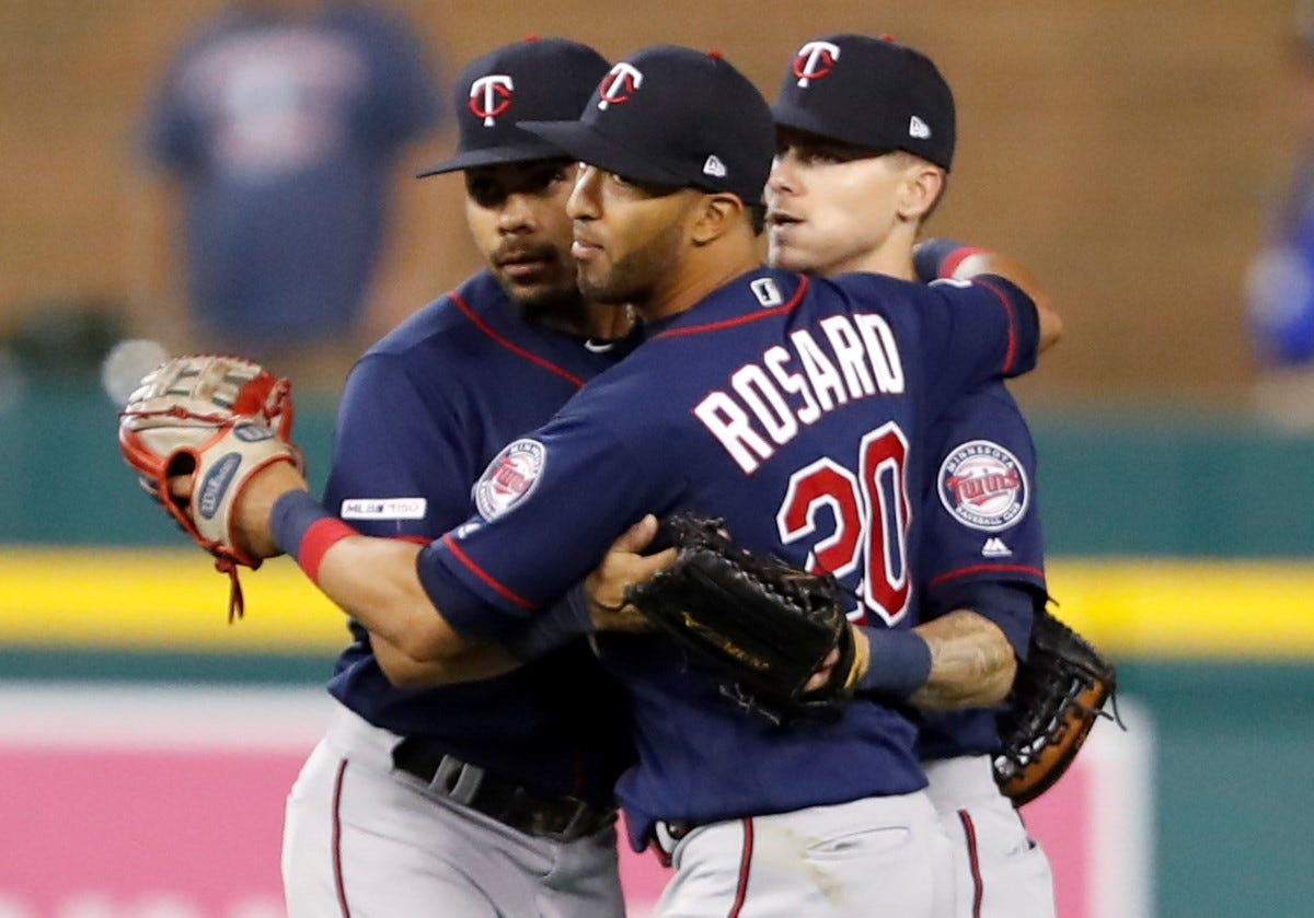 Who is to blame for minnesota twins elimination