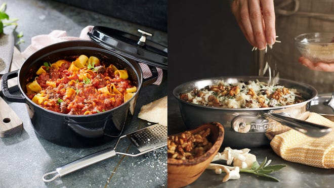 Score all the coveted cookware of your dreams at unbeatable prices with Sur La Table's Anniversary sale.