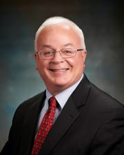 Mayor Mark Behnke