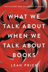 """What We Talk About When We Talk About Books"""