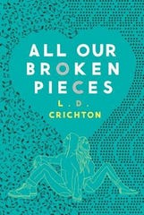 """All Our Broken Pieces"""