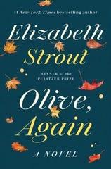 """""""Olive, Again"""""""
