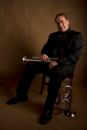 Jazz musician and composer Walt Szymanski performs next week at the Dirty Dog Jazz Cafe.