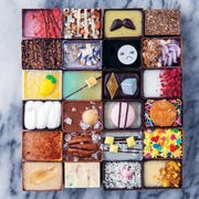 Bon Bon Bon chocolates are opening a new showroom in Midtown Detroit Oct. 8.