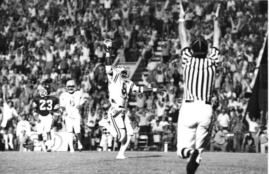 LSU had USC on the ropes 40 years ago this weekend